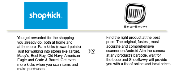 shopkick_vs_shopsavvy copy